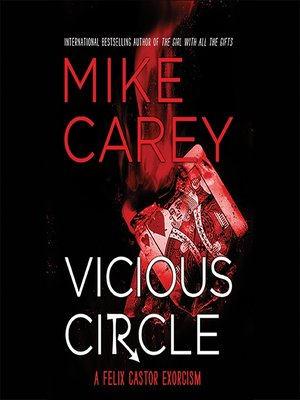 cover image of Vicious Circle