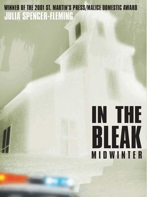 cover image of In the Bleak Midwinter