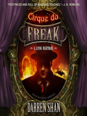 Cirque Du Freak Sons Of Destiny Pdf