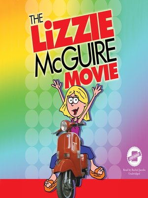 cover image of The Lizzie McGuire Movie