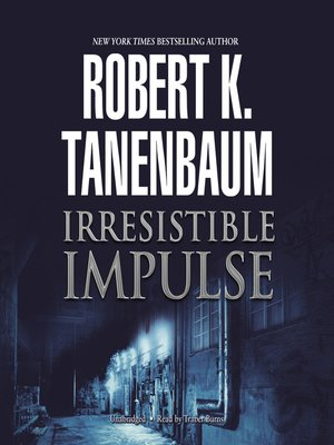 cover image of Irresistible Impulse