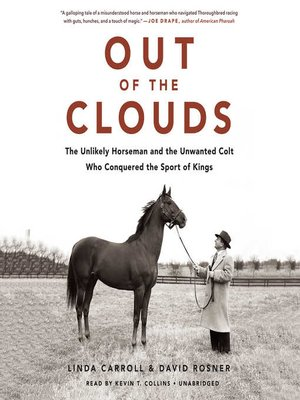 cover image of Out of the Clouds