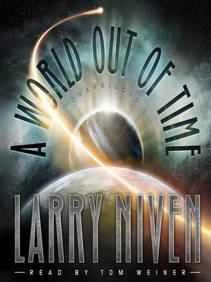 cover image of A World Out of Time