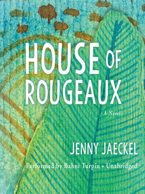 cover image of House of Rougeaux
