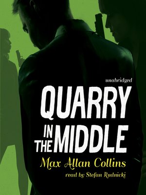 cover image of Quarry in the Middle