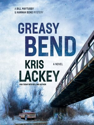 cover image of Greasy Bend