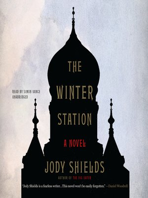 cover image of The Winter Station