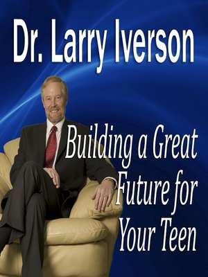 cover image of Building a Great Future for Your Teen