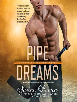 cover image of Pipe Dreams