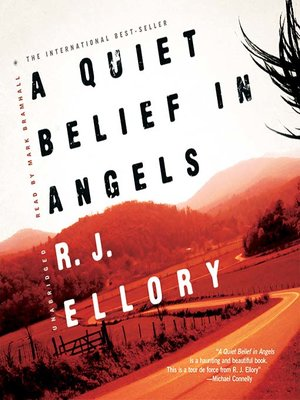 cover image of A Quiet Belief in Angels