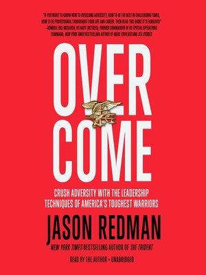 cover image of Overcome