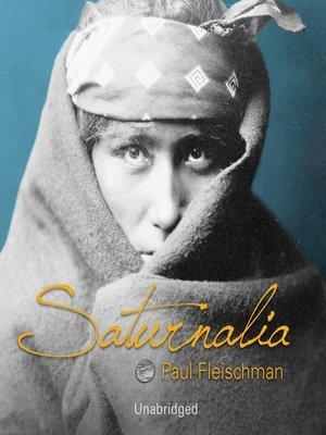 cover image of Saturnalia