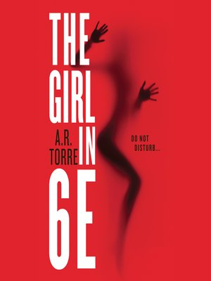 cover image of The Girl in 6E