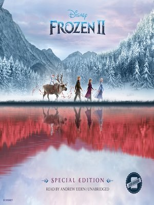 cover image of Frozen 2