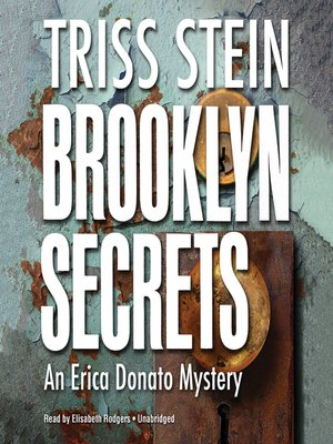 cover image of Brooklyn Secrets