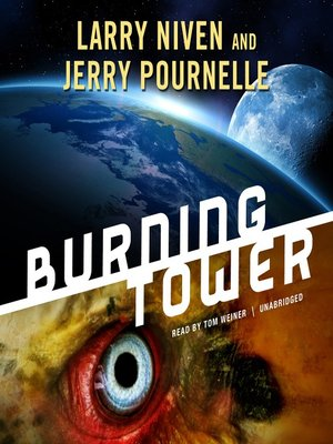 cover image of Burning Tower