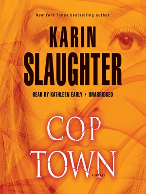 cover image of Cop Town