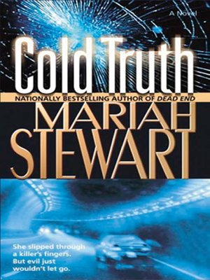 cover image of Cold Truth