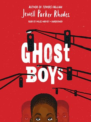 cover image of Ghost Boys