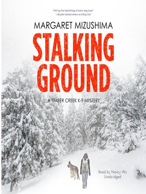 cover image of Stalking Ground