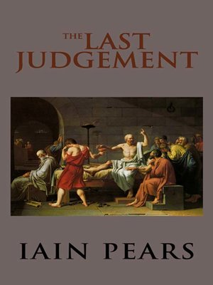 cover image of The Last Judgment