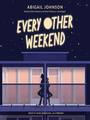 cover image of Every Other Weekend