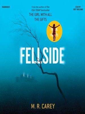 cover image of Fellside