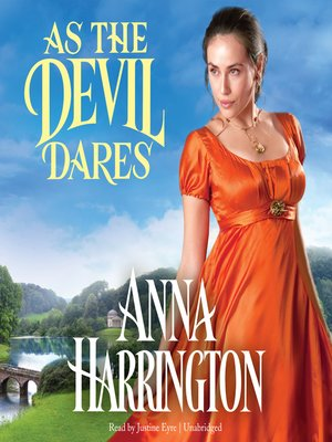 cover image of As the Devil Dares