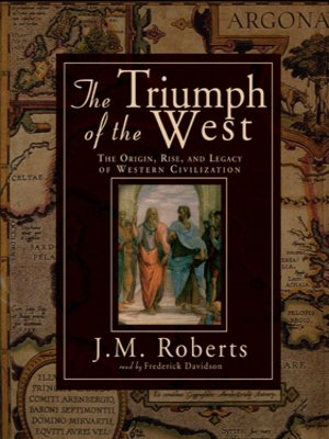 cover image of The Triumph of the West