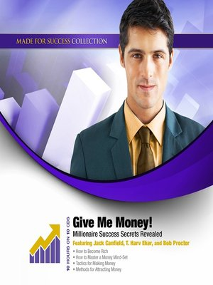 cover image of Give Me Money!