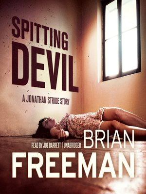 cover image of Spitting Devil