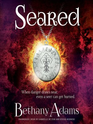 cover image of Seared