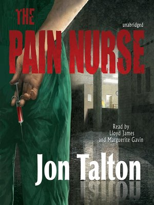 cover image of The Pain Nurse