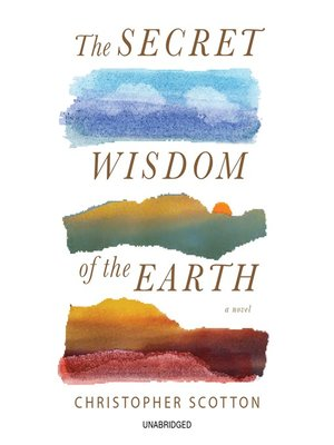 cover image of The Secret Wisdom of the Earth