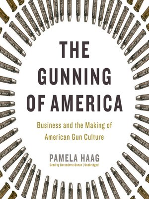 cover image of The Gunning of America
