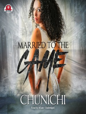 cover image of Married to the Game