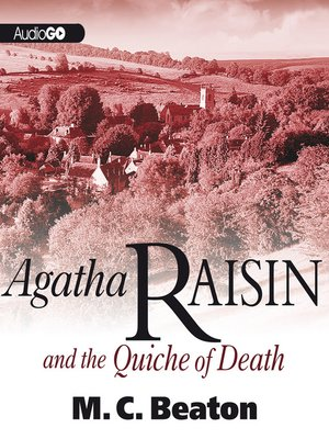 as the pig turns agatha raisin epub