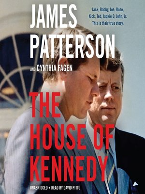 cover image of The House of Kennedy