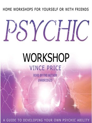 cover image of Psychic Workshop