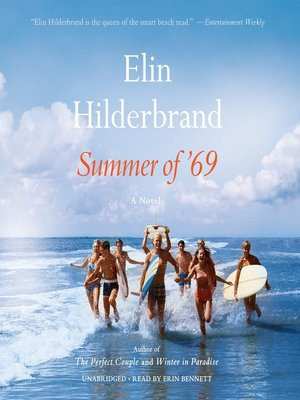 cover image of Summer of '69