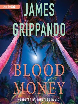 cover image of Blood Money