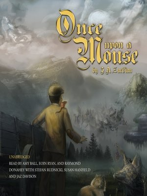 cover image of Once Upon a Mouse