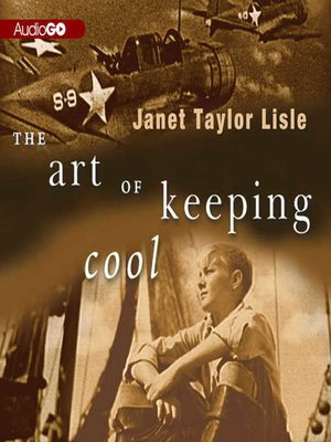 the art of keeping cool genre