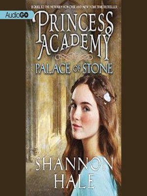 cover image of Palace of Stone