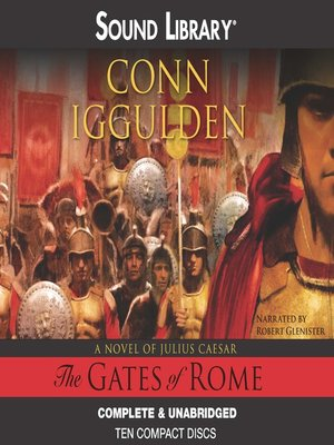 cover image of The Gates of Rome