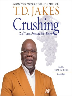 cover image of Crushing
