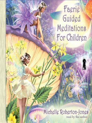 cover image of Faerie Guided Meditations for Children