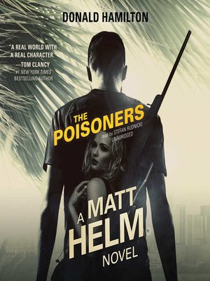 cover image of The Poisoners