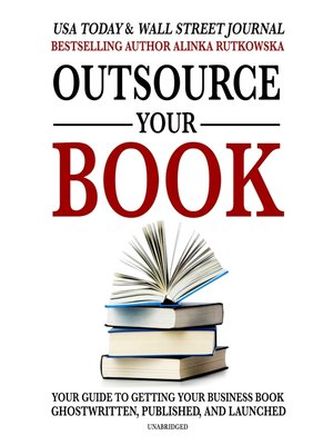 cover image of Outsource Your Book