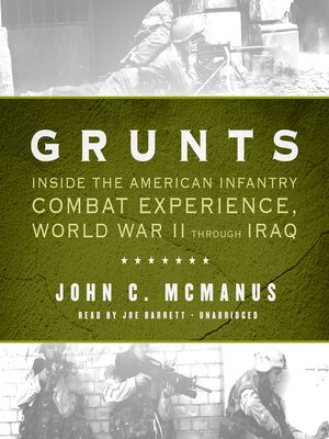 cover image of Grunts